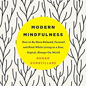 Modern Mindfulness Audiobook