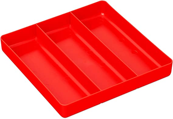 Ernst Manufacturing Home and Garage Organizer Tray