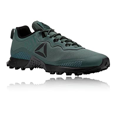 0aa20939 Reebok Men's All Terrain Craze Trail Running Shoes - Aw18 Green 10 ...