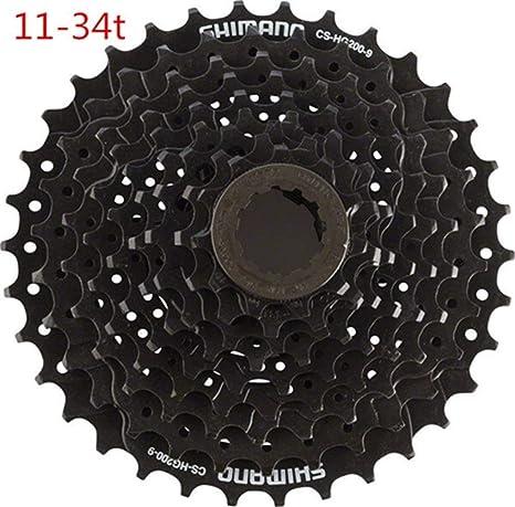 Dumai Ruedas Libres HG200 Bicicleta Bicicleta MTB HYPERGLIDE 9 ...