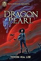 Dragon Pearl: Rich Riordan