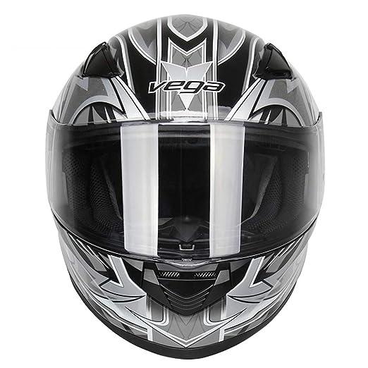 ZDHG Casco Moto,Casco Integral Moto,El Último Casco ...