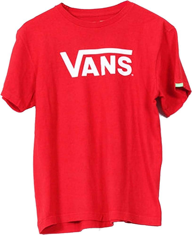 Vans Classic V00GGGOW4 Rojo para Hombre Talla: M: Amazon.es: Ropa ...