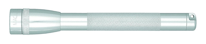 MagLite AAA Flashlight Presentation Box Silver Pro-Motion Distributing Direct M3A102