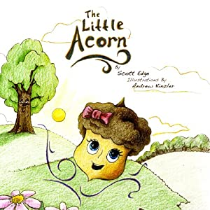 The Little Acorn Audiobook