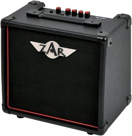 Zar E-10 - Amplificador para guitarra eléctrica: Amazon.es ...