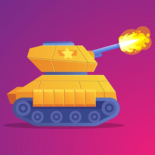 - Tank Shots - War Stars: Best Free Fire Games