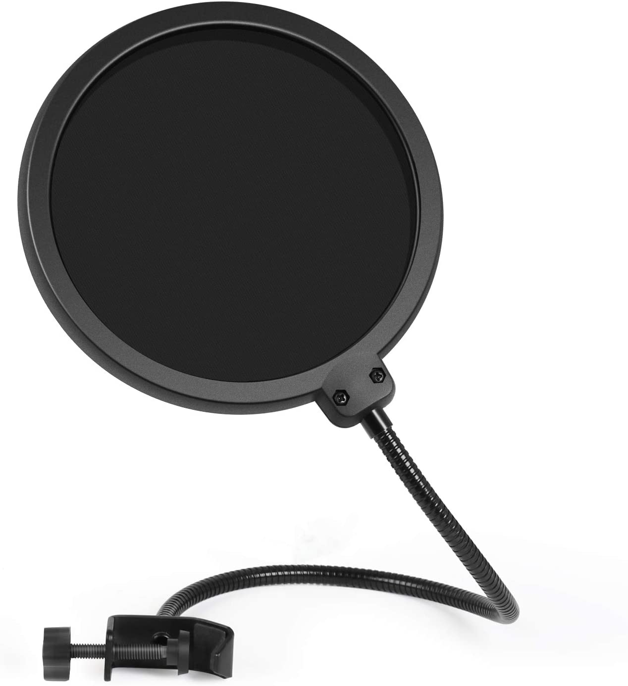 InnoGear Upgraded Microphone Pop Filter Mask Shield