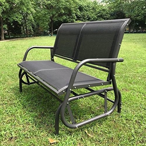 03cb2f99935 Outdoor Swing Glider Chair