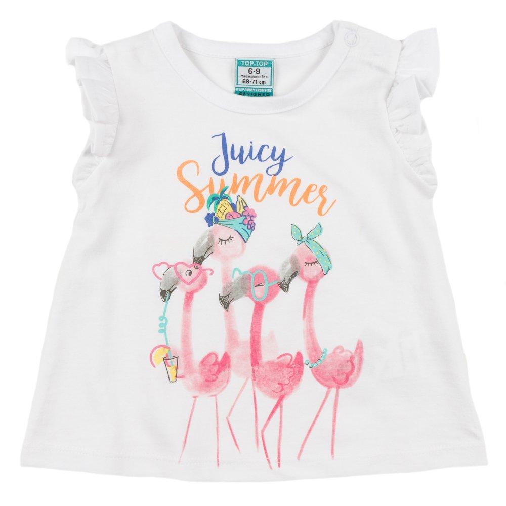 Top Top Ceditos, Camiseta para Bebés 65822