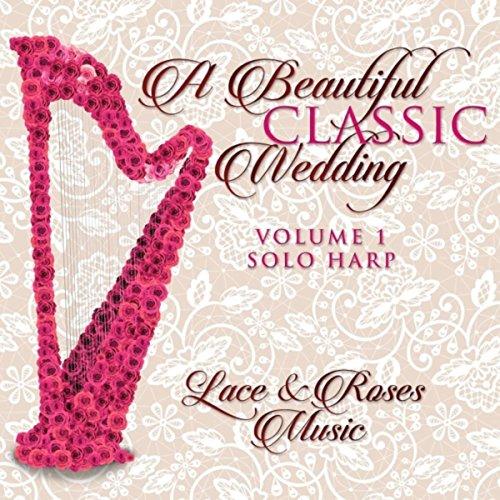 Wedding, Vol. 1: Solo Harp ()