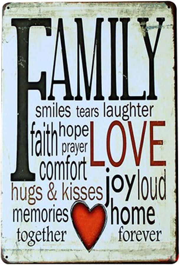 Lumanuby 1 Cartel Decorativo Significado de la Familia de Palabras ...