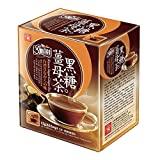 Brown Sugar Ginger Tea, Served HOT/COLD, Traditional Chinese Cold Remedy, 5-Bags Review