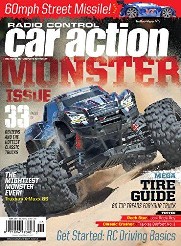 RC Car (Car And Driver Magazine)
