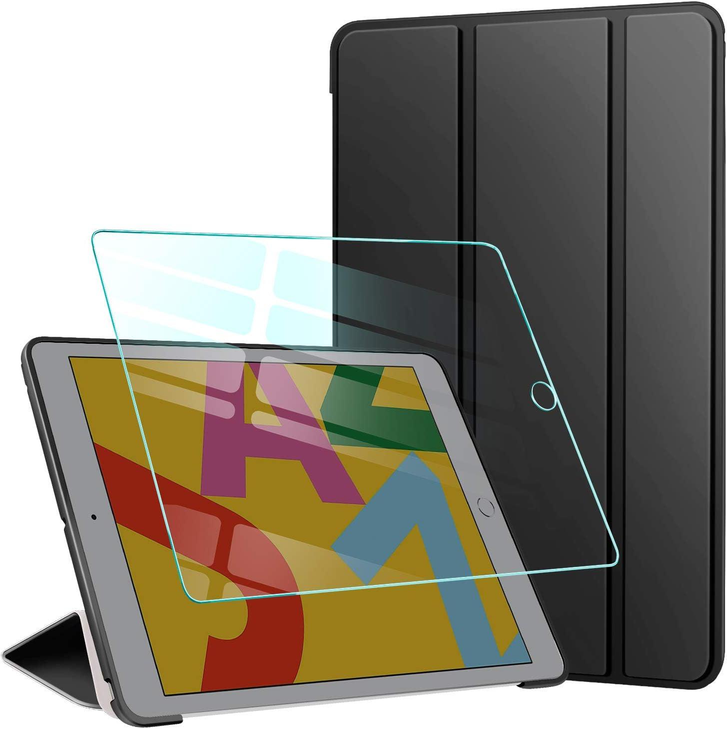 AROYI Funda Compatible con iPad 2019 10.2