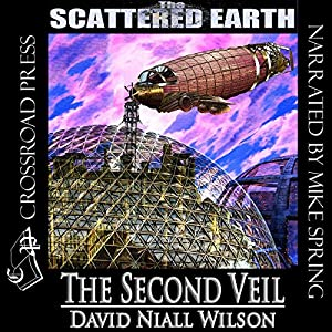 The Second Veil Audiobook