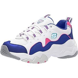 Skechers Women's D'Lites 3 Sneaker