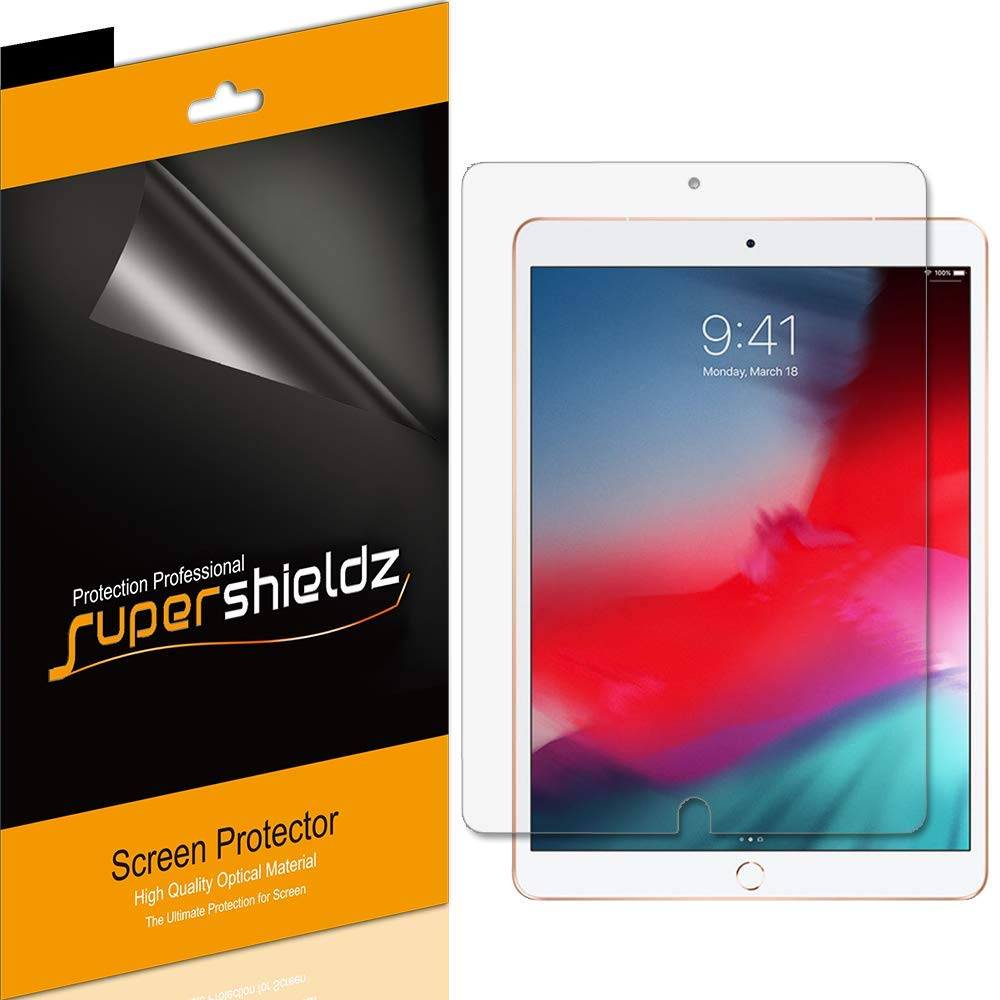 Film Protector Mate Para Apple iPad Air 10.5 Pulg 2019 [3un.