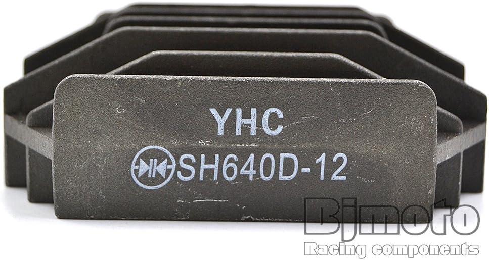 R/égulateur redresseur de tension 12 V pour moto Yamaha Majesty 250 YP250 1995 2001