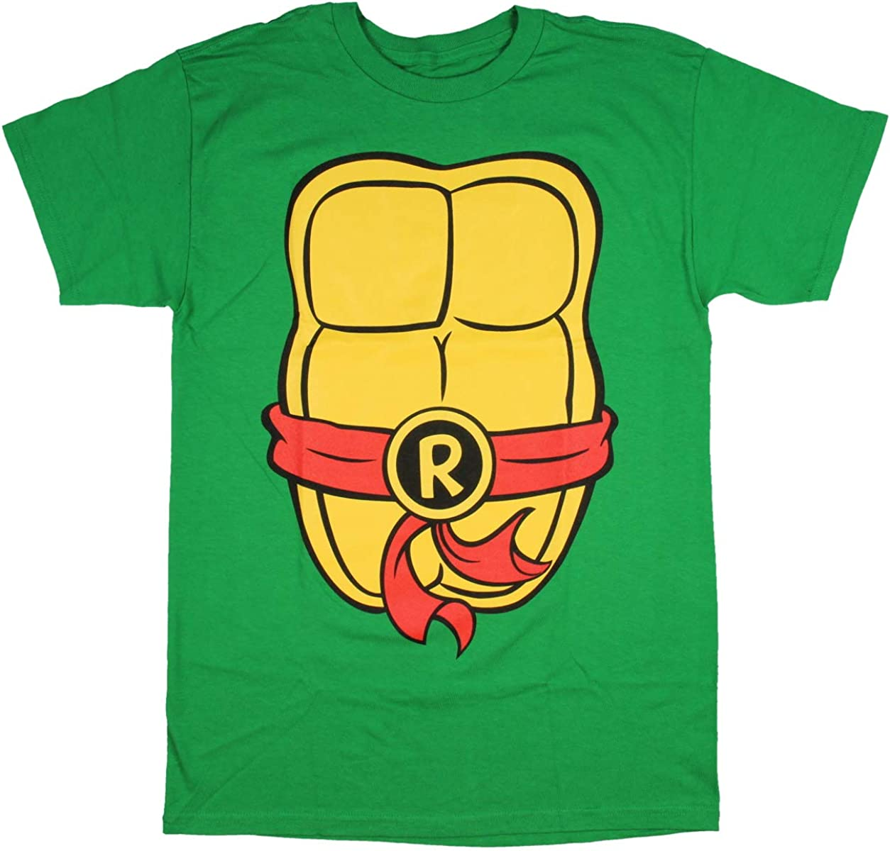 Amazon.com: Adolescente Mutante Tortugas Ninja Camiseta para ...