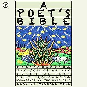 A Poet's Bible Audiobook