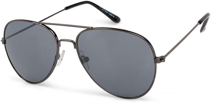 NEU Kinder Jungen Mädchen klassisch Piloten Sonnenbrille viele Farben UV400 HmvZ8J4