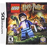 LEGO Harry Potter Years 5 - 7 - Nintendo DS Standard Edition