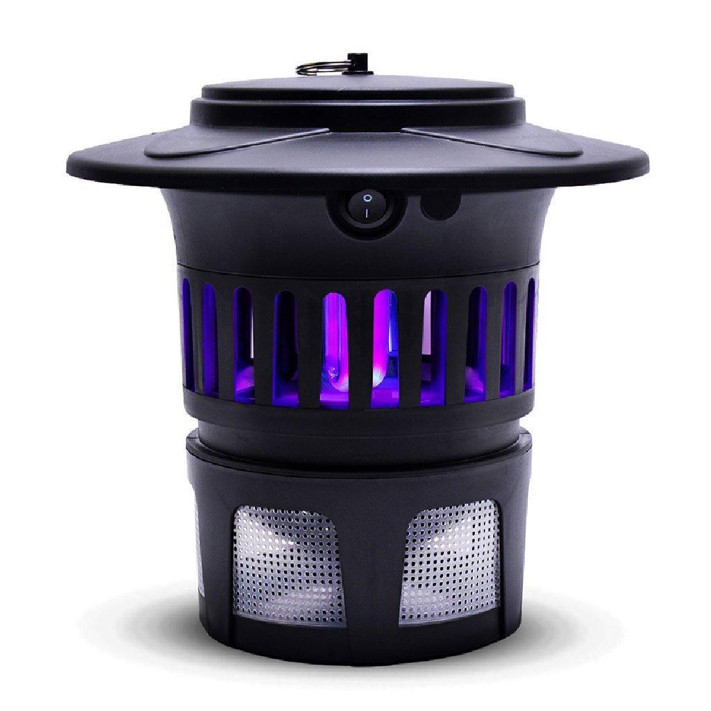Home Radiation-Free Mute Mosquito Lamp Restaurant Restaurant Fly Fly Repellent Mosquito Lamp