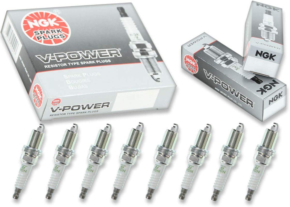 NGK V-Power Spark Plugs