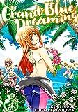 Grand Blue Dreaming Vol. 4