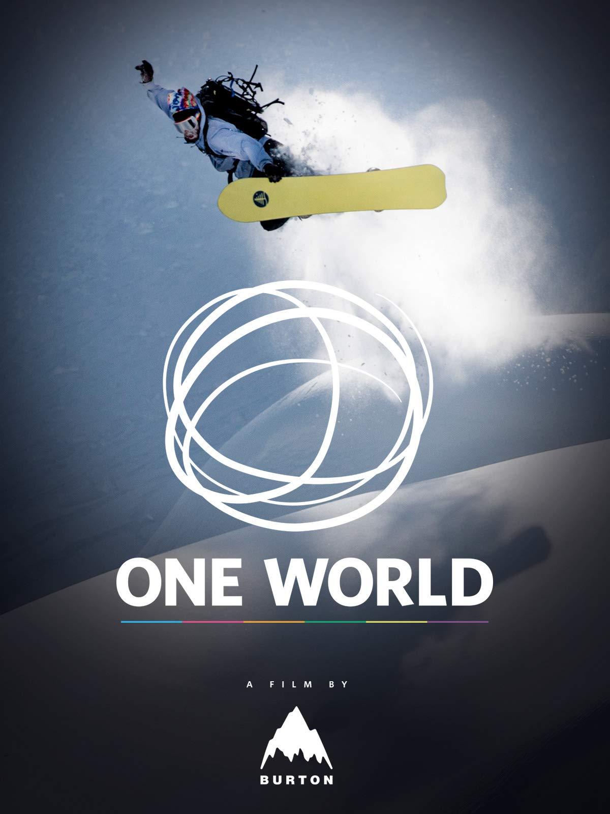 One World on Amazon Prime Video UK