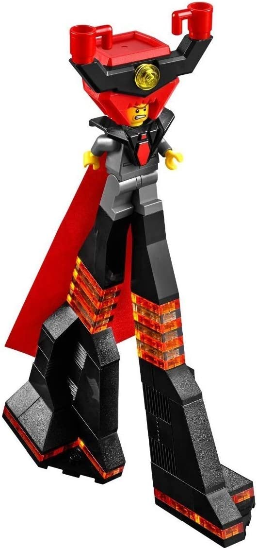 LEGO The Movie LOOSE Minifigure Lord Business