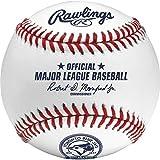 Rawlings Official Major League Baseball - Toronto Blue Jays 40th Season Cubed