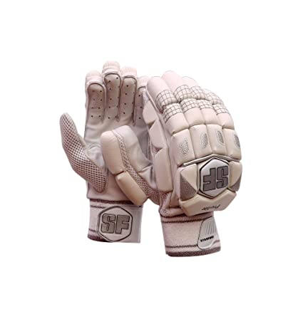 92c602746 Image Unavailable. Image not available for. Color  SF Stanford Cricket Pro  Lite Batting Gloves