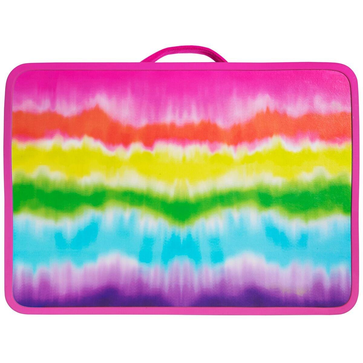 3C4G Tie Dye Lap Desk (35979)