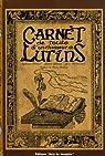 Carnet de route d'un chasseur de Lutins par Stéphanie Richard (II)