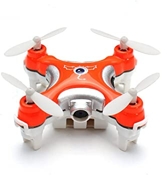 Cheerson CX-10C Video Cam Quadcopter Bundle