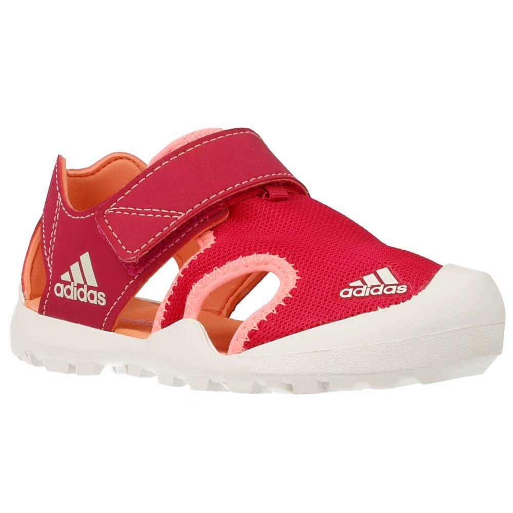adidas Captain Toey K - S75751 - Color Pink - Size: 2.5