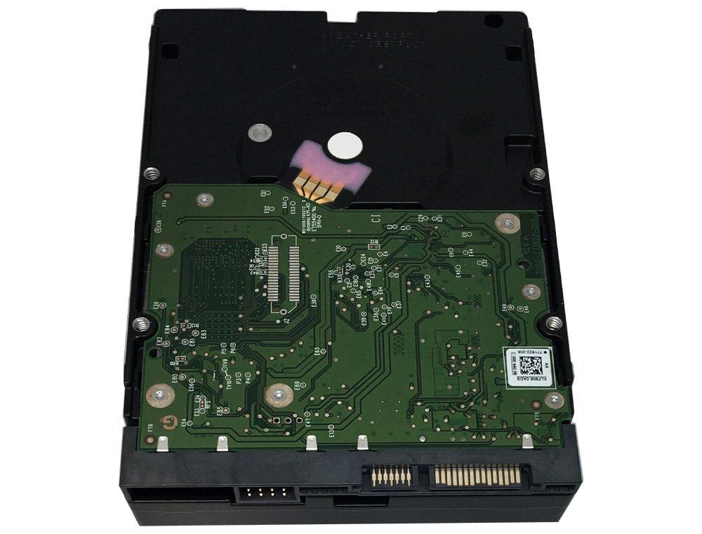 MaxDigital 4TB 7200RPM 64MB Cache SATA III 6.0Gb/s (Enterprise Storage) 3.5'' Internal Hard Drive w/2 Year Warranty by MaxDigital (Image #4)