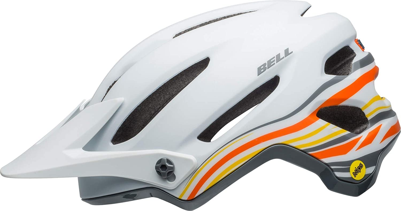 Bell Unisex - Adulto 4FORTY MIPS Casco de Bicicleta Rush MT/gls ...