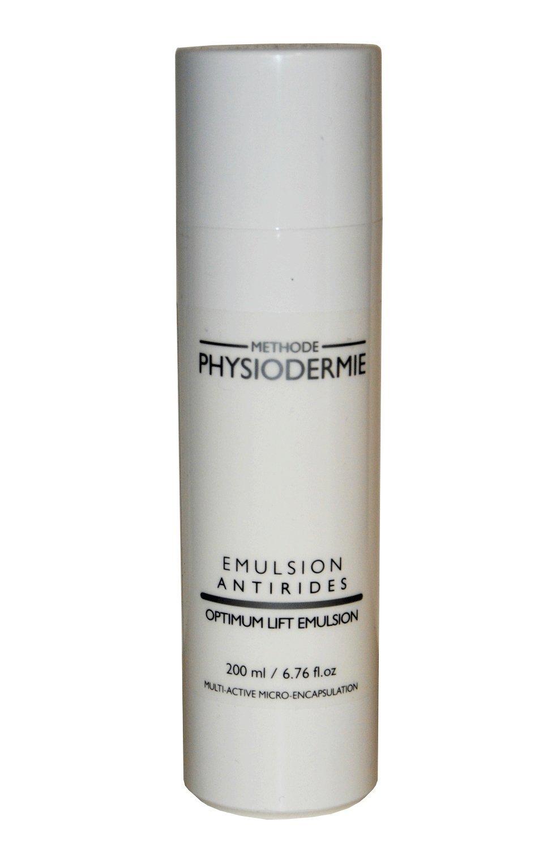 Physiodermie Optimum Lift Emulsion 200ml / 6.76 fl.oz - SALON FRESH NEW