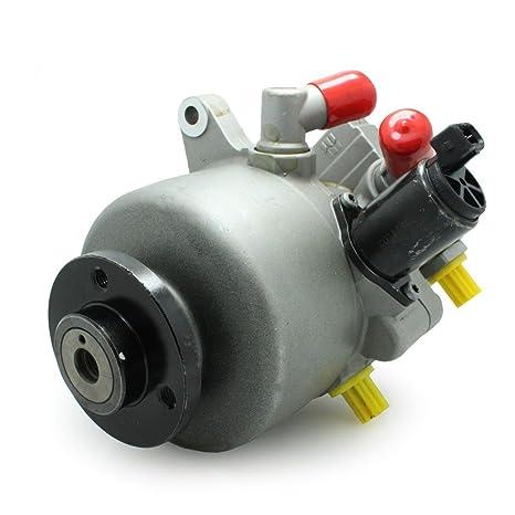 Pao de motor Dirección Asistida bomba compresor de aire bomba para Mercedes Benz ABC Tandem 03