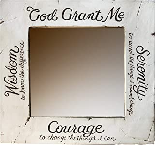 product image for Serenity Prayer Mirror