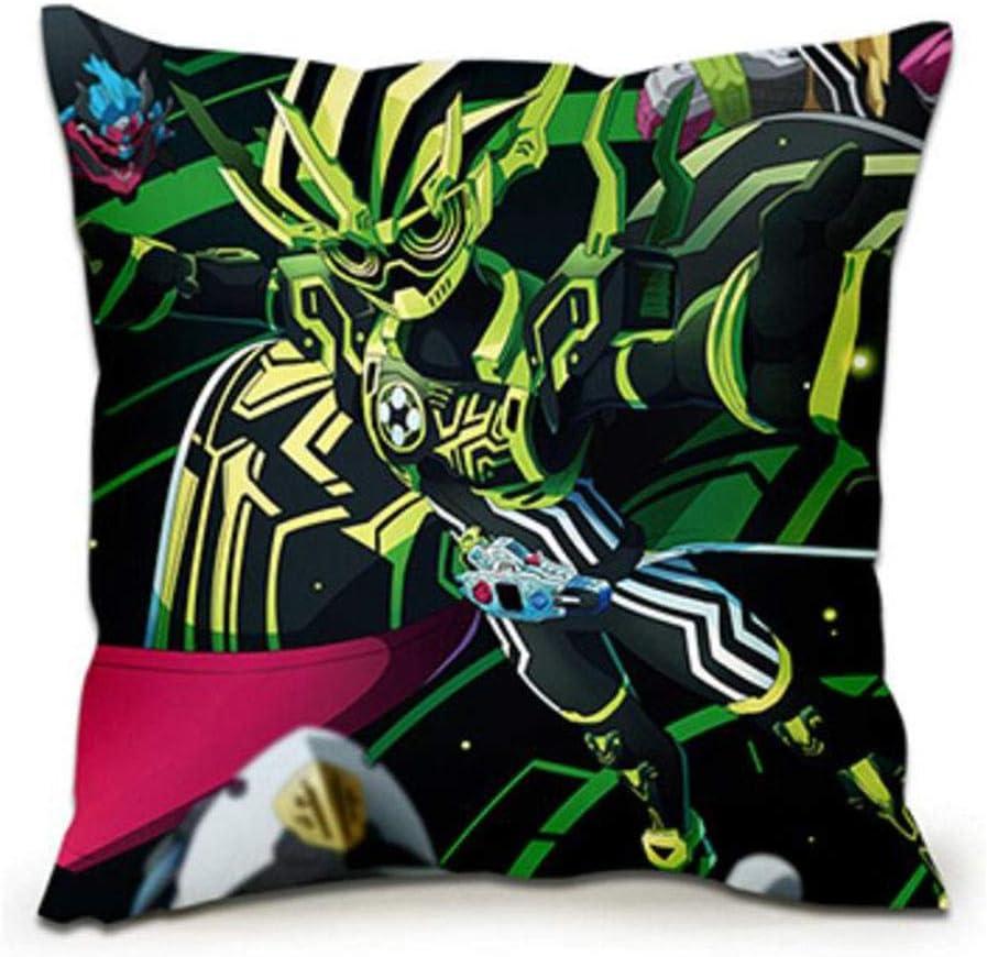 MIAOLIDP Kamen Rider Pillow Secondary