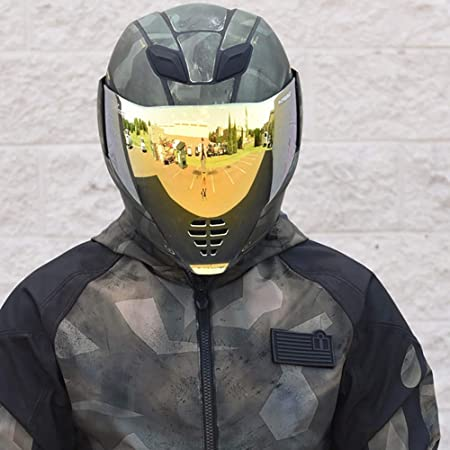 Casco Cruzado de Motocicleta para ni/ños Gafas, Guantes, m/áscara, Guantes Casco de Motocicleta para ni/ños Casco de Motocross con Gafas Protectoras Adecuado para Hombres y Mujeres j/óvenes o ni/ños