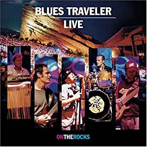 Blues Traveler The Thinest Of Air
