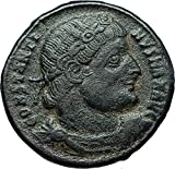 330 IT CONSTANTINE I the GREAT 330AD Aut