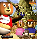 A Little Faith (Chubby Board Book)