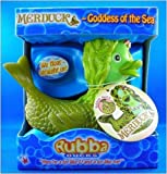 : Merduck - Mermaid Rubber Duck by Rubba Ducks