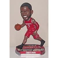 $59 » Chris Paul Houston Rockets Headline Special Edition Bobblehead NBA